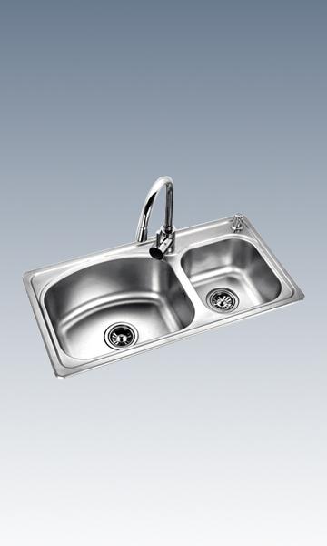 HMB237不锈钢水槽