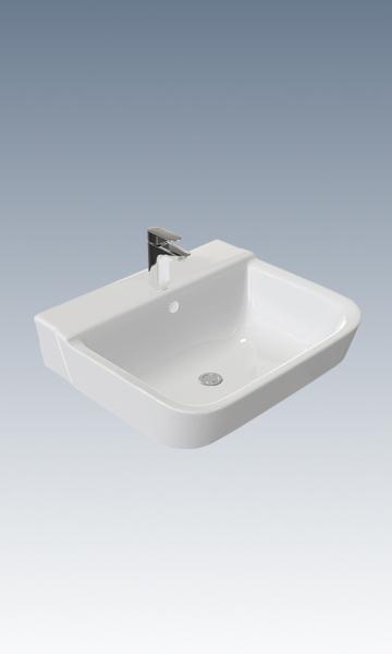 HC10571-065方形艺术盆