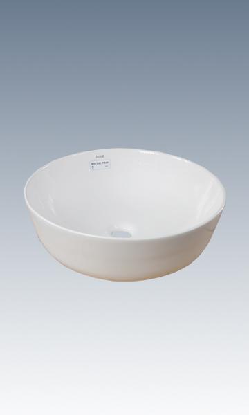 HC10600-042圆形薄边艺术盆