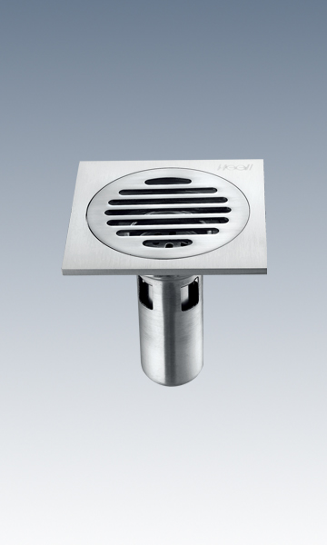 HMD1D001高效排水地漏