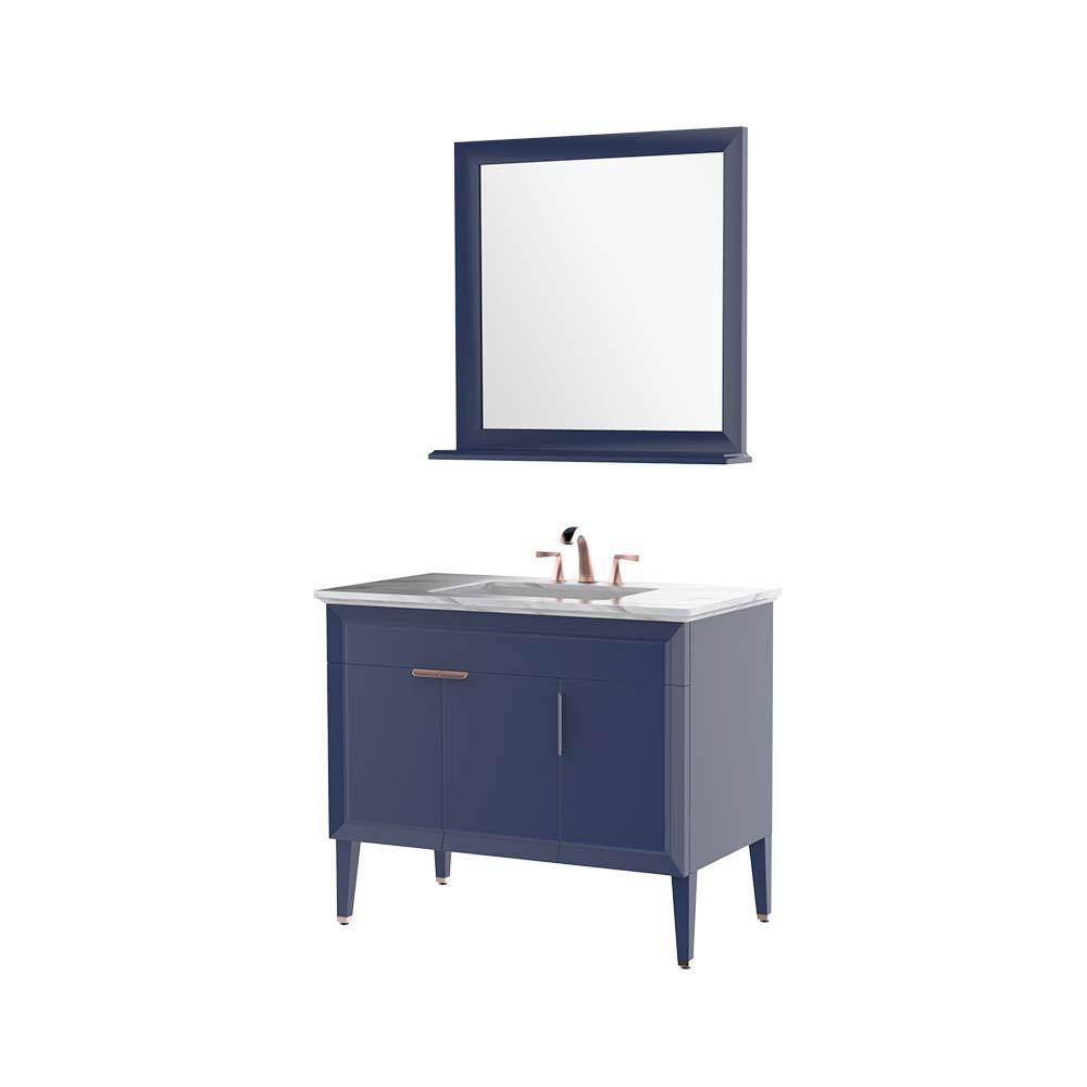 HBT101005N-100实木浴室柜