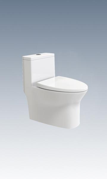 HC0170PT薄型水箱坐便器