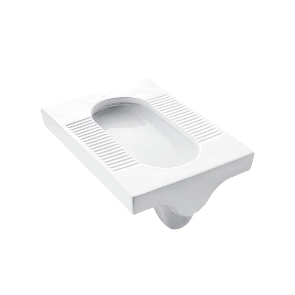 存水弯蹲便器_HC3026A-060导流导压蹲便器-恒洁卫浴
