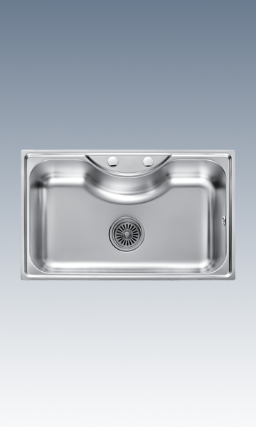 HMB133不锈钢水槽