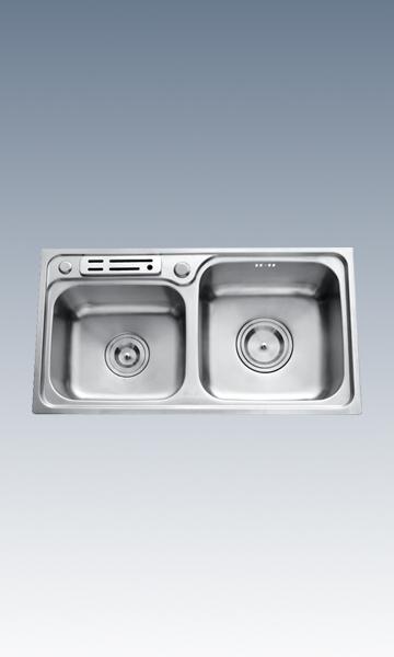 HMB231A不锈钢水槽