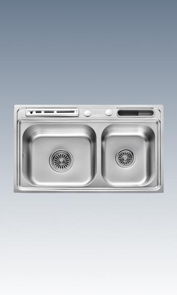 HMB235不锈钢水槽