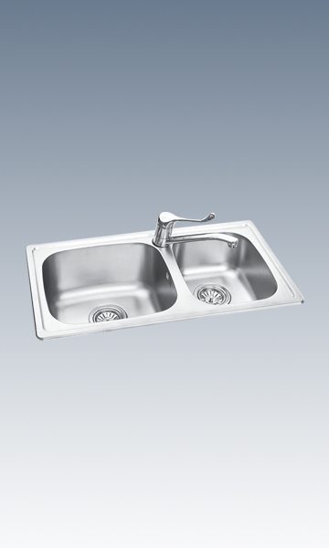 HMB239不锈钢水槽
