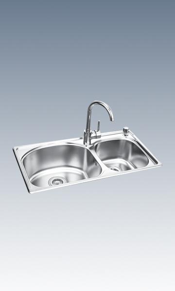 HMB241不锈钢水槽