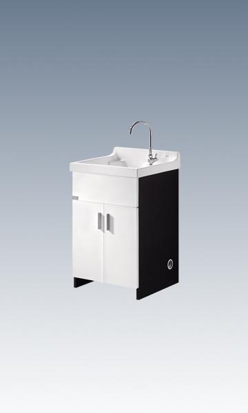 HBA501501N-053金属洗衣柜