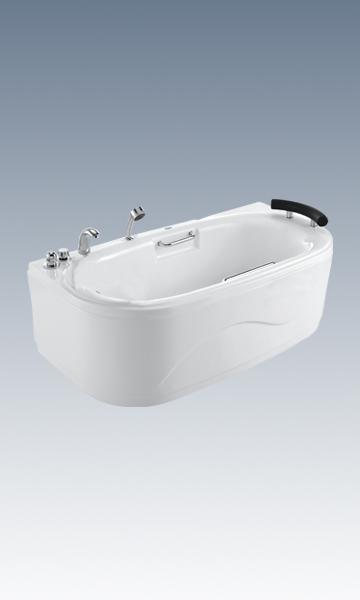 恒洁HLB603系列浴缸