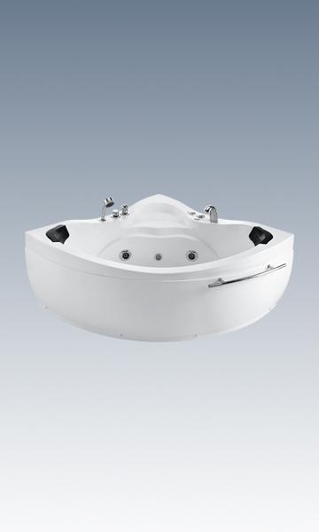 恒洁HLB616系列浴缸