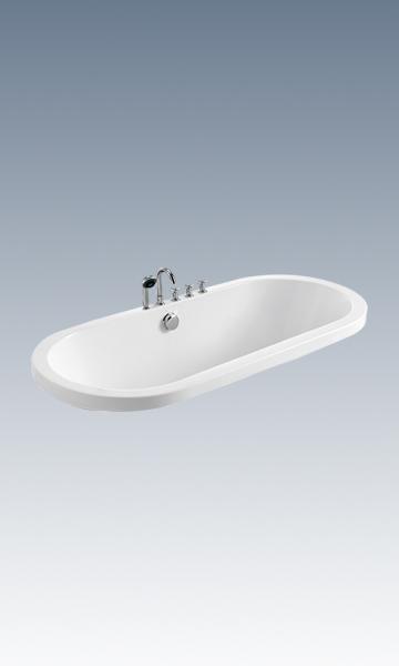 恒洁HLB621系列嵌入式水件缸